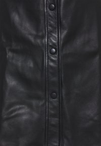 Samsøe Samsøe - SHEREEN - Shirt dress - black - 2