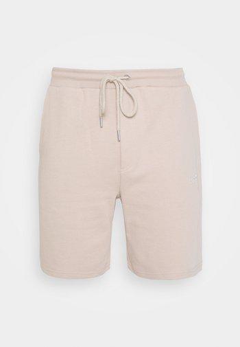 POMPEI - Shorts - dark sand