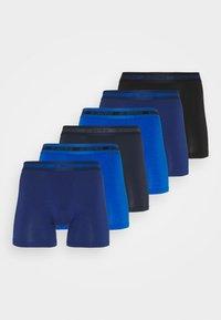 JBS - 6 PACK - Pants - black/blue - 5
