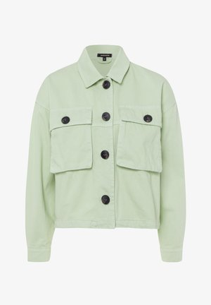 Summer jacket - mint