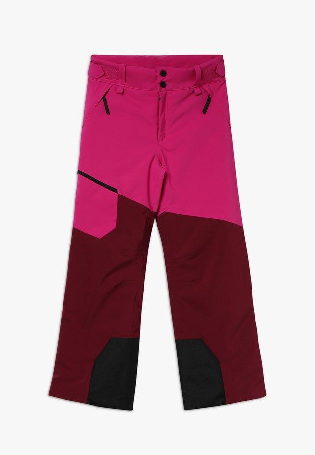 DISTR - Spodnie narciarskie - rhodes