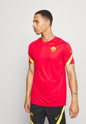 AS ROM  - Club wear - university red/university gold