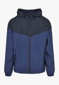 Urban Classics - TONE TECH - Windbreaker - dark blue - 5