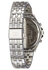 Tommy Hilfiger - ARI DRESSED UP - Horloge - silver-coloured - 2