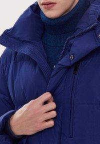 Finn Flare - Down jacket - blue - 5
