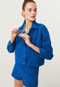 Twist - Denim jacket - blue - 3