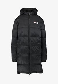 Fila Tall - BRONWED PUFF HOOD - Winter coat - black - 3
