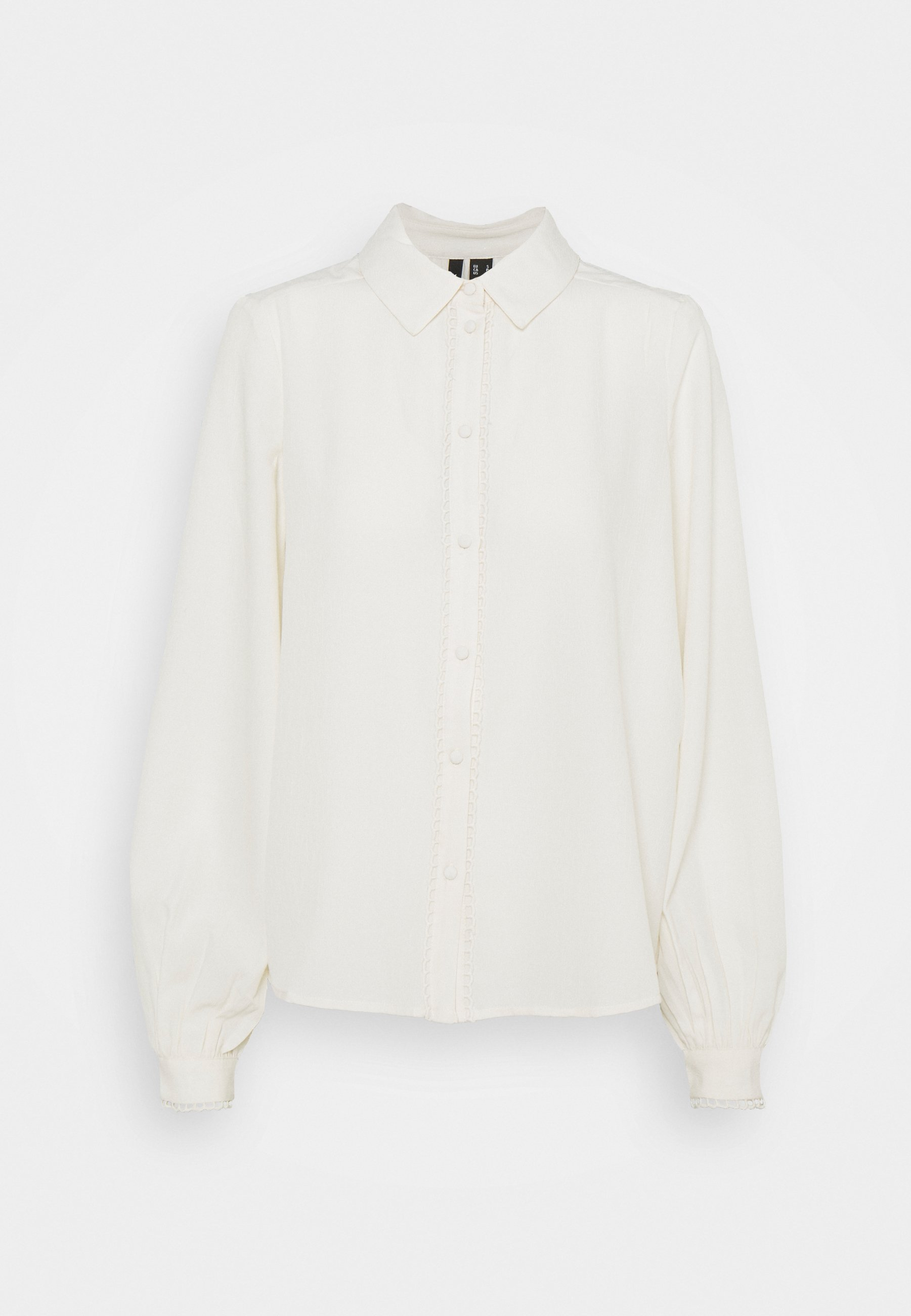 Women VMNORMA - Button-down blouse