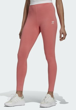 Leggings - hazy rose