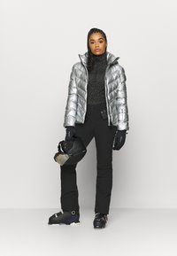 Bogner Fire + Ice - NEDA - Spodnie narciarskie - black - 1