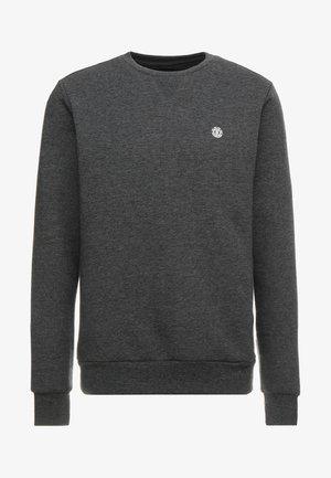 CORNELL CLASSIC - Sweatshirt - charcoal heather