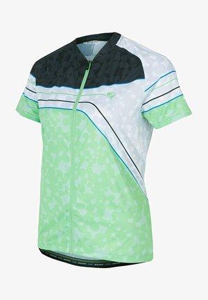 TRIKOT MEHRFARBIG  - Print T-shirt - multi coloured