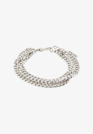 AUTHENTICITY - Bracelet - silver plated