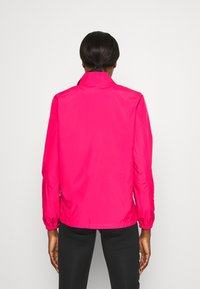 ASICS - CORE JACKET - Juoksutakki - pixel pink - 2