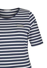 Rabe 1920 - Print T-shirt - dunkelblau - 2
