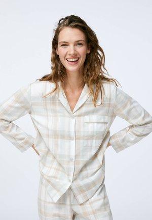 Pyžamový top - grey