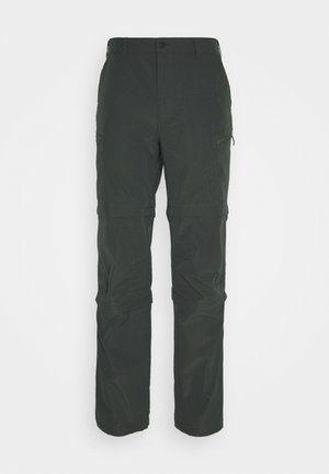 BRAIDWOOD - Broek - dark green