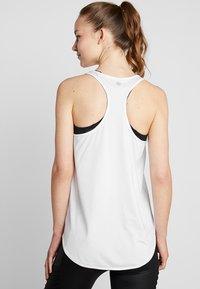 Cotton On Body - TRAINING TANK - Top - white - 2