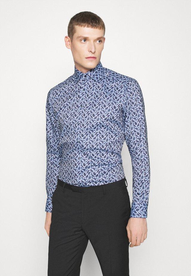 Overhemd - nougat