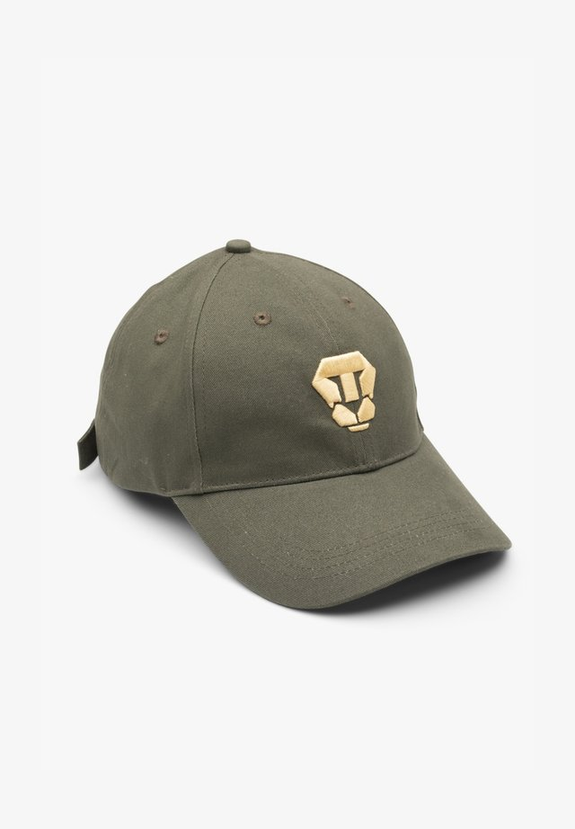 LIMITED TO 360 PIECES  - Cap - army green