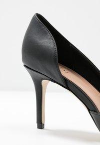 Call it Spring - VICTORIA - High heels - black - 2