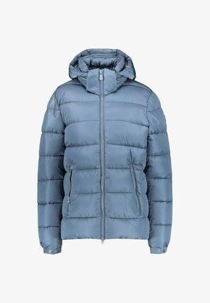 MEGAY - Winter jacket - bleu