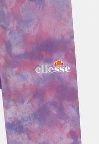 Ellesse - KELLEY - Shorts - pink/purple - 2