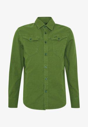 ARC 3D SLIM LONG SLEEVE - Shirt - sage