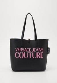 Versace Jeans Couture - Tote bag - multi-coloured - 4