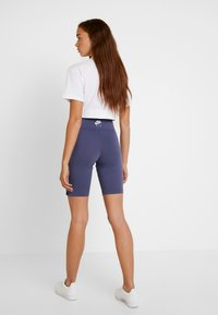 Nike Sportswear - AIR BIKE - Shorts - sanded purple - 2