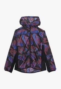 Nike Sportswear - TECH PACK BREATH - Training jacket - black - 0