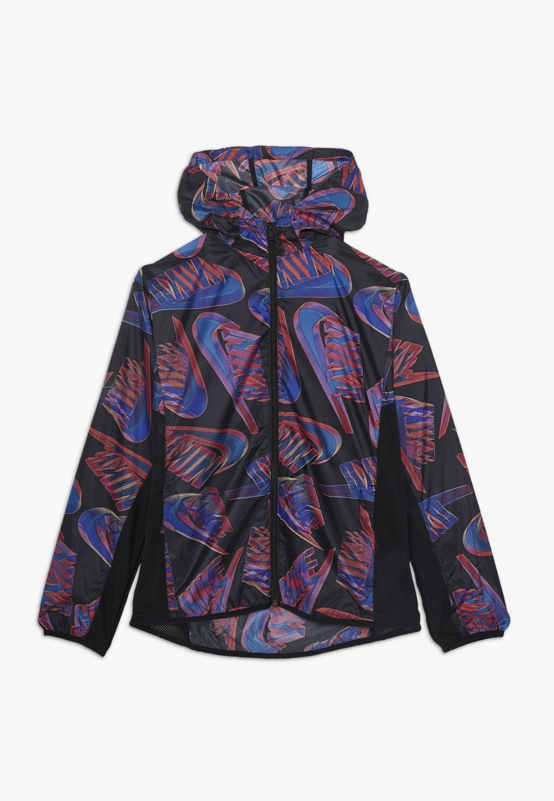 Nike Sportswear - TECH PACK BREATH - Training jacket - black