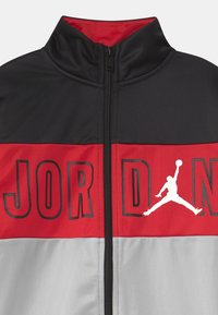 Jordan - JORDAN BOX OUT SET - Tracksuit - black - 3