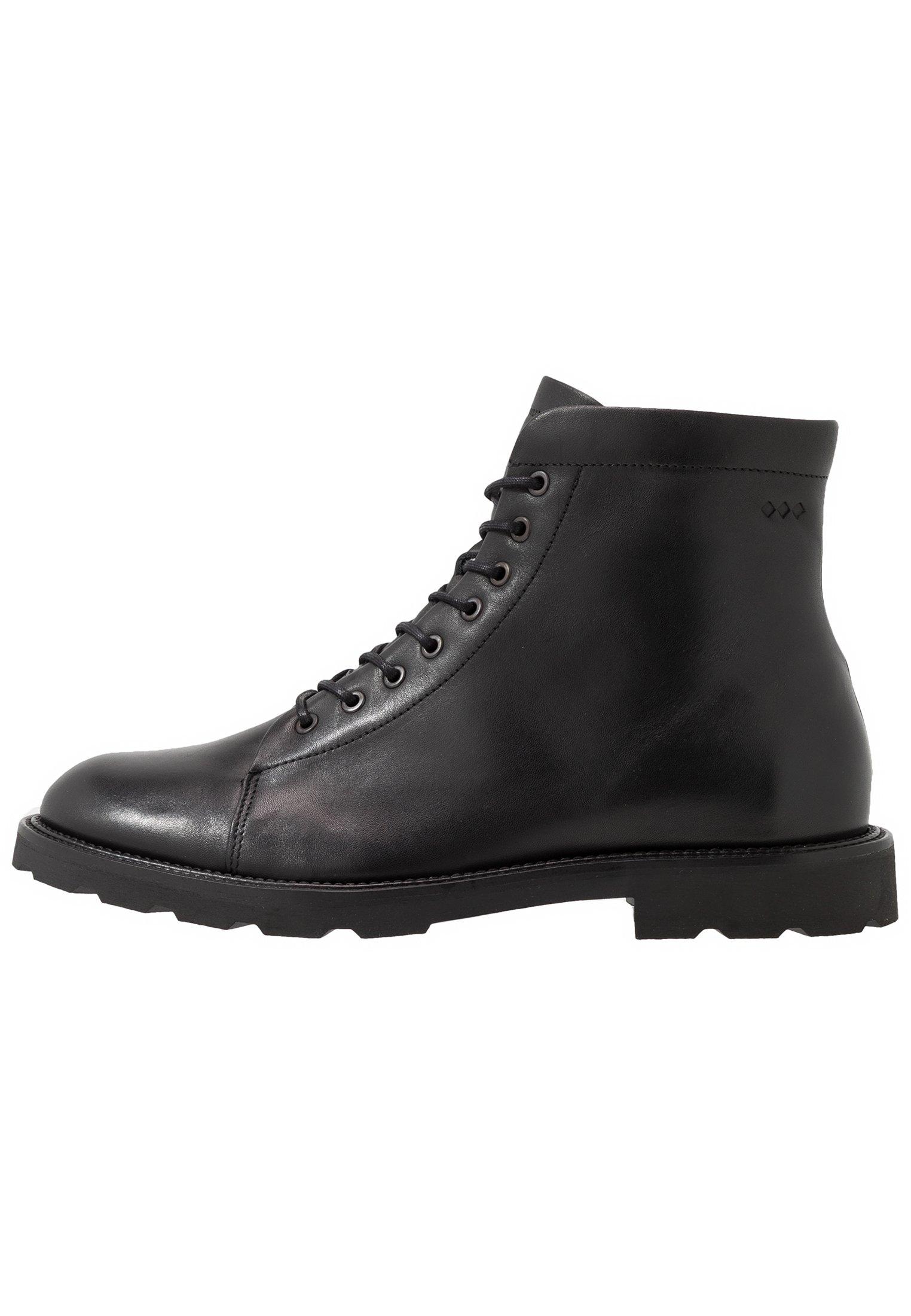 Men ALIAS HIKER HIGH CUT - Lace-up ankle boots