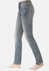 G-Star - ELTO SUPERSTRETCH - Slim fit jeans - blue - 2