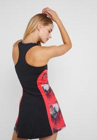 Ellesse - SALOME - Sports dress - black - 2