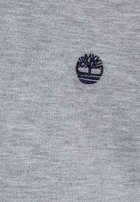 Timberland - Piké - gris chine - 3