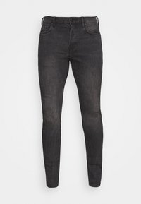 AllSaints - CIGARETTE - Jeans Skinny Fit - washed black - 5
