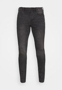CIGARETTE - Skinny džíny - washed black