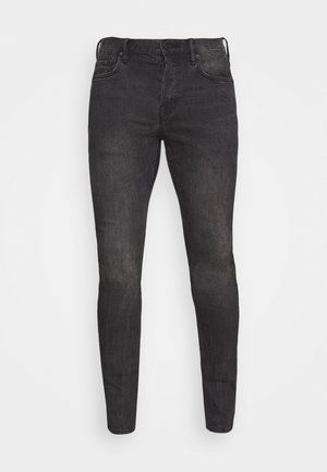 CIGARETTE - Jeans Skinny Fit - washed black