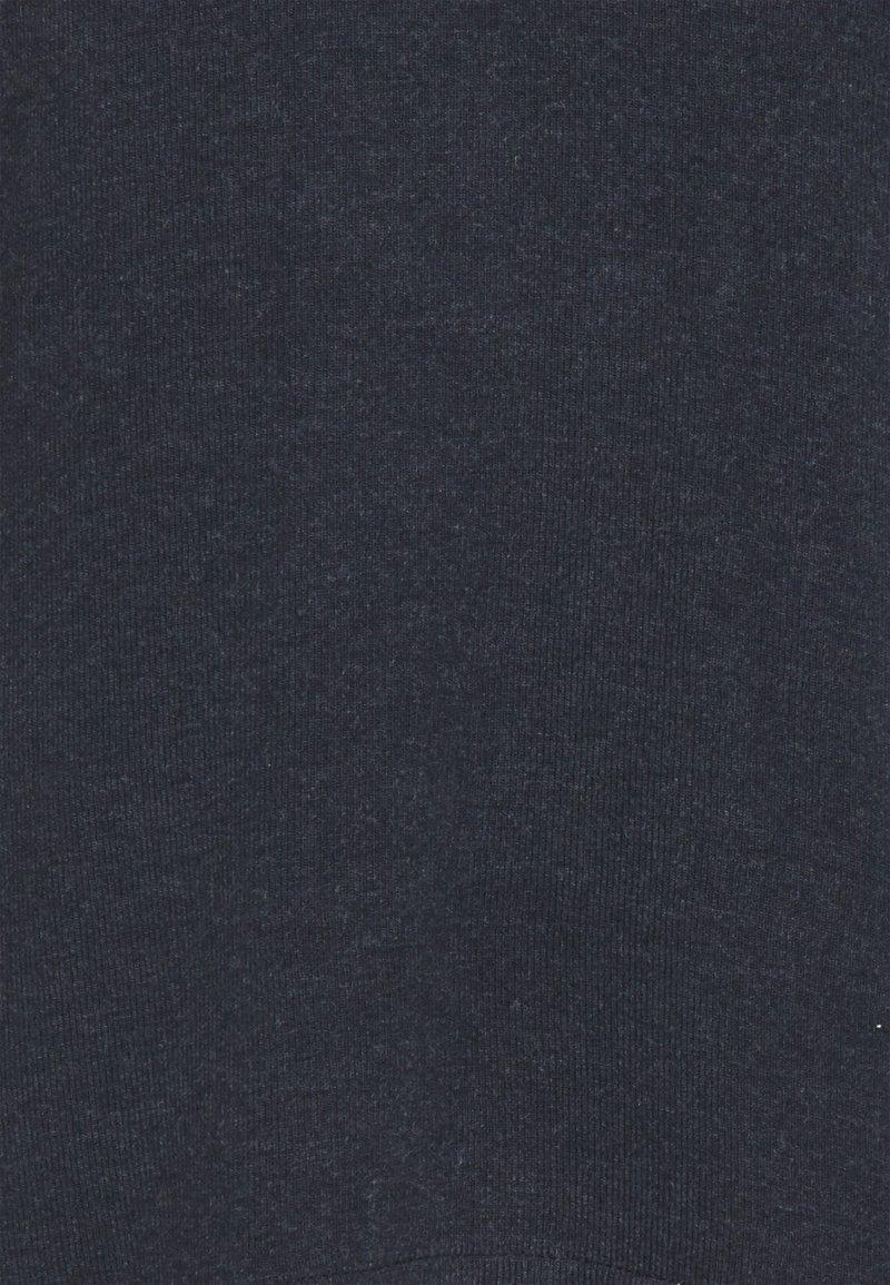 Esprit Langarmshirt - navy/dunkelblau Sk51FJ
