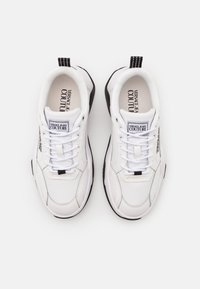 Versace Jeans Couture - Trainers - white - 4