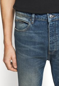 The Kooples - Straight leg jeans - blue denim - 3