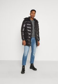 Only & Sons - Neule - black - 1