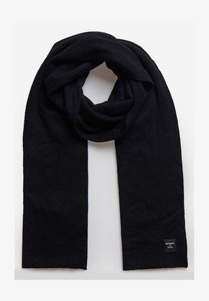 FINE LUX  - Sjaal - black