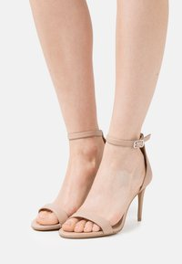 Steven New York - TATUM - Sandals - nude - 0