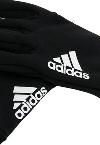 adidas Performance - Hansker - black/white - 5