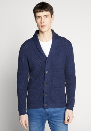 Gilet - maritime blue/estate blue
