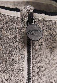 O'Neill - SNOW CITY - Fleece jumper - chateau gray - 2