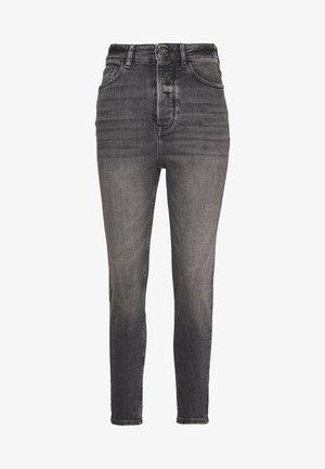 VINTAGE - Relaxed fit jeans - black dark